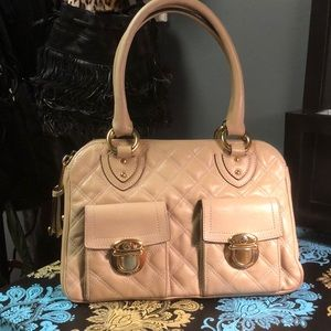 Marc Jacobs Quilted Blake